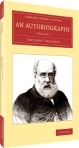 3D front of An Autobiography by Anthony Trollope